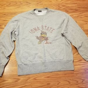 Iowa State Cyclones men's crewneck sweatshirt